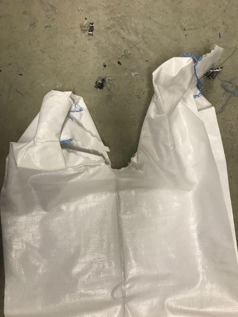 Двухстропный мягкий контейнер №2